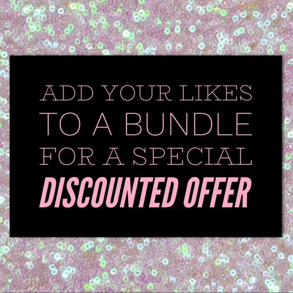 Other - Create A Bundle And Get A Special Private Discount